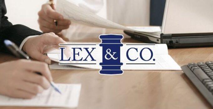 Lex Company, abogados a tu servicio en Valencia