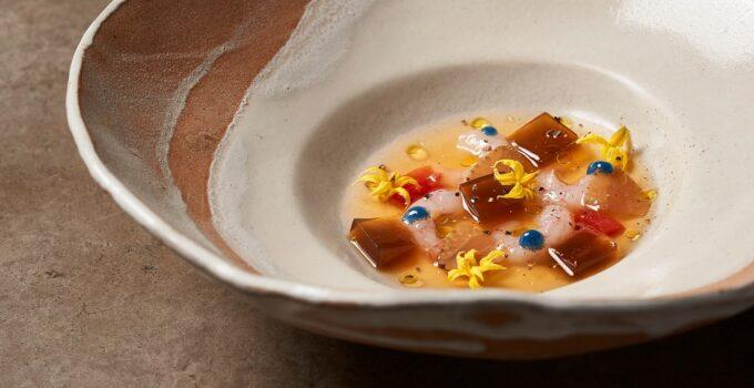 Restaurante en Valencia: Ricard Camarena