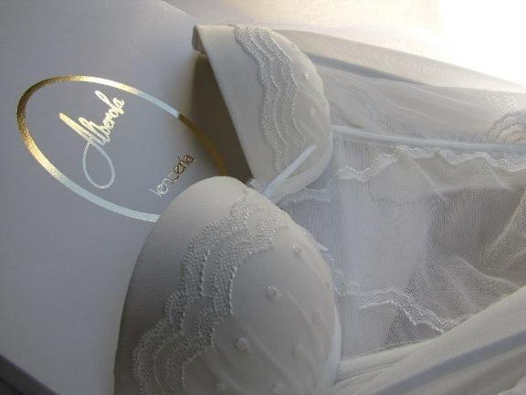 ddafb96cf6 ▷ Lencería y moda baño en las tiendas Alberola