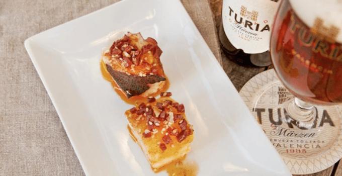 Descubre la cata y maridaje de la Cerveza Turia en Gastro-Urbana