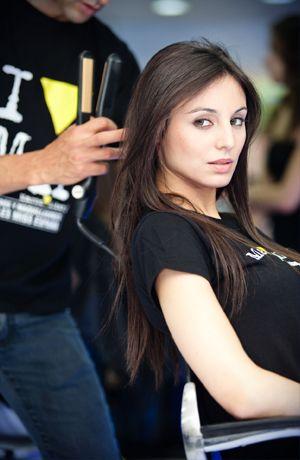 peluqueria marco aldany