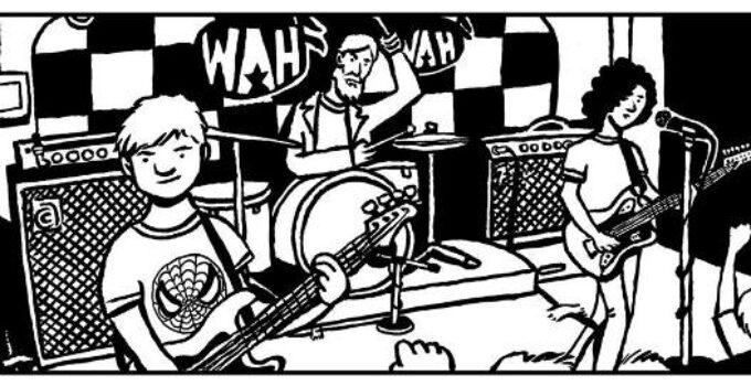 Wah Wah Club, música y conciertos