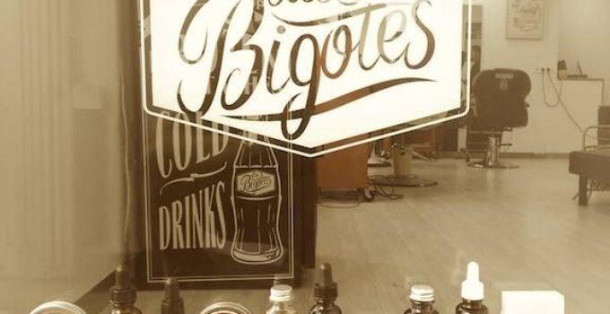 Los 3 Bigotes, barbería en Valencia para cuidar tu barba