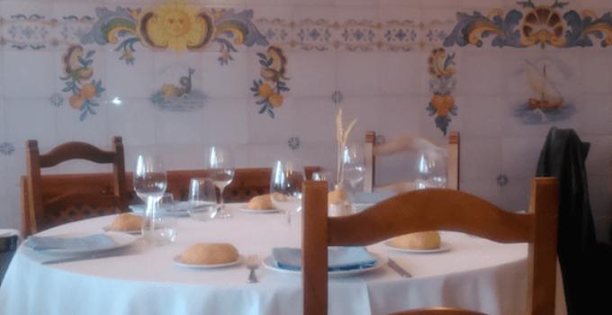 Arroceria y paella Playa Malvarrosa Valencia: Casa Carmela