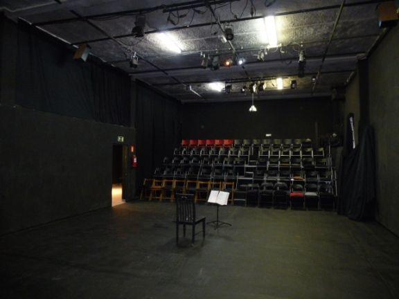 teatro circulo sala