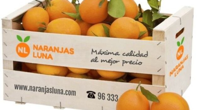 ¿Y tú, compras naranjas de Valencia online?