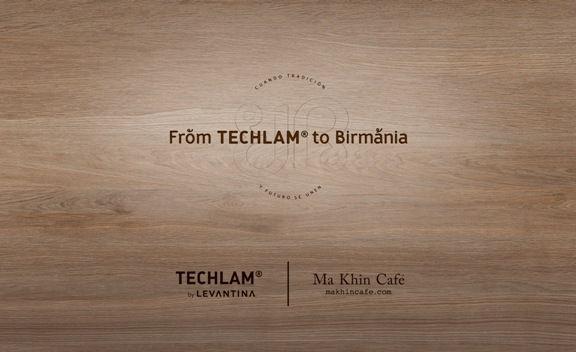 Techlam _ Ma khin _ Evento