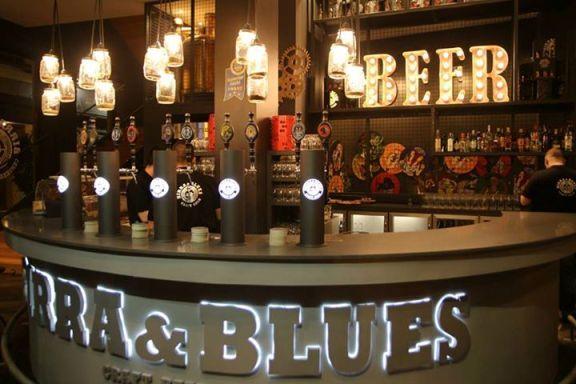 birra & blues la barra