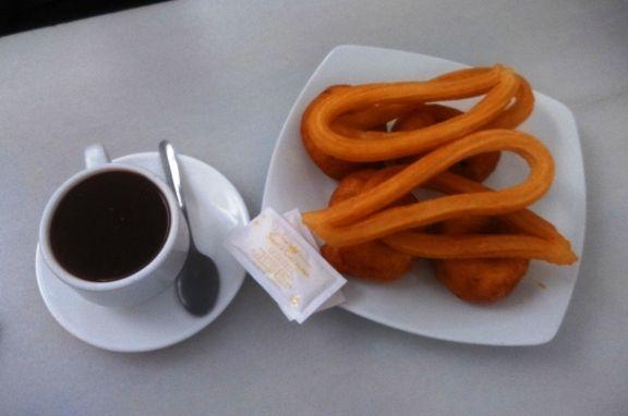 chocolate en santa catalina