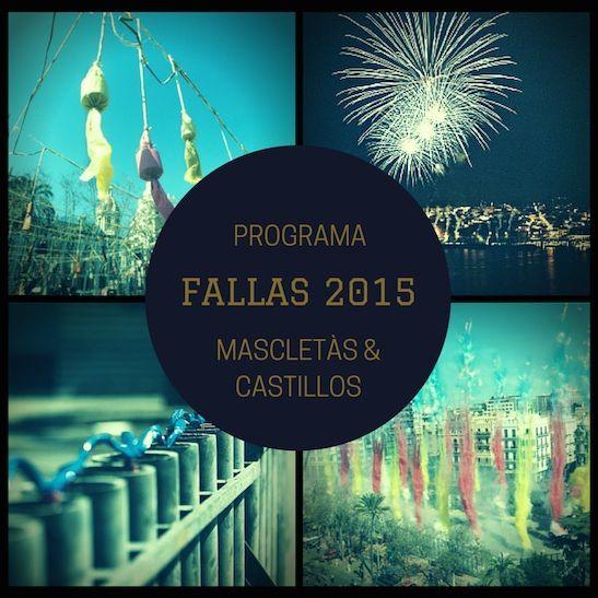 programa-mascletas-castillos-fallas-2015