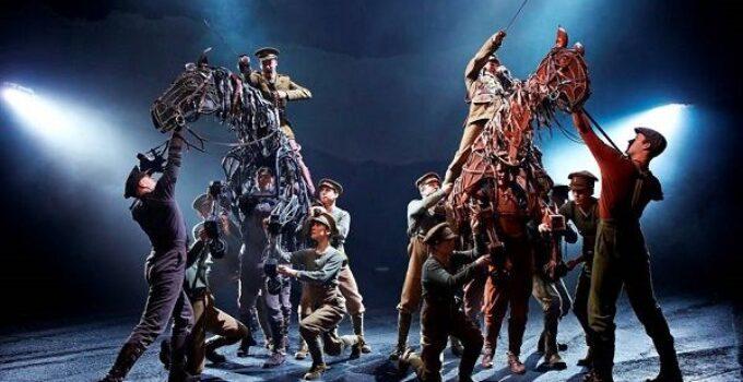 Yelmo Cines te trae el mejor teatro del National Theatre Live y sin moverte de la butaca