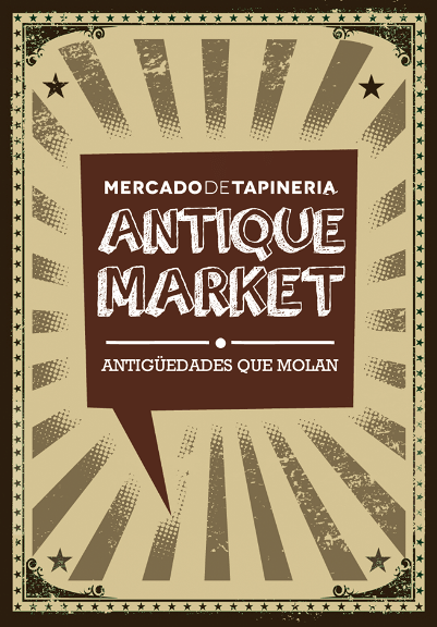 antique market tapineria