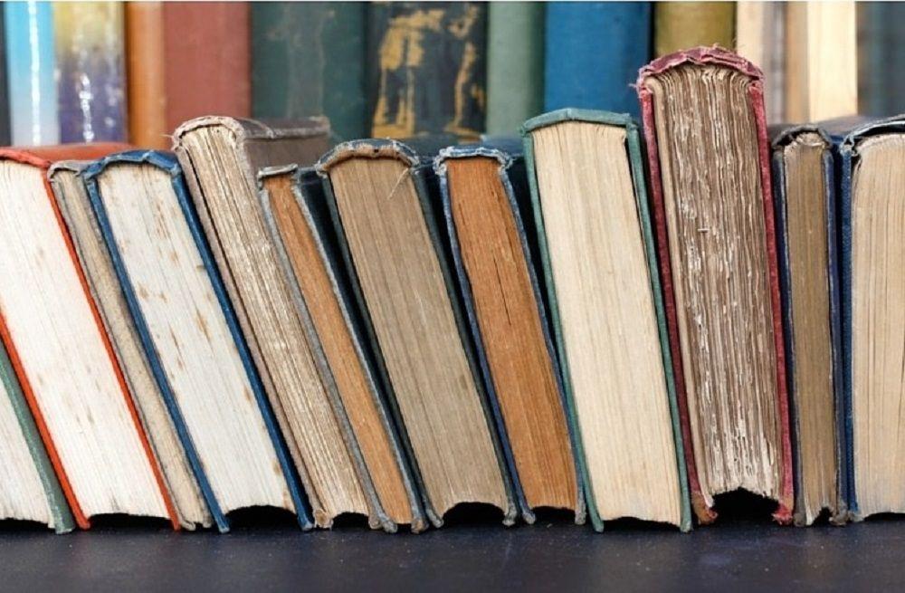 Feria de Navidad del Libro Antiguo y de Ocasión valencia