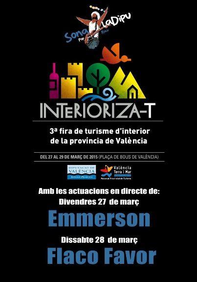 interioriza t