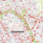 Rutas y planos de las líneas de autobús de EMT Valencia