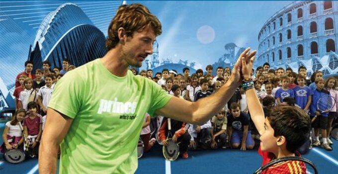 Nueva edición del Valencia Open Street Tennis