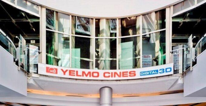 Yelmo Cines en Valencia