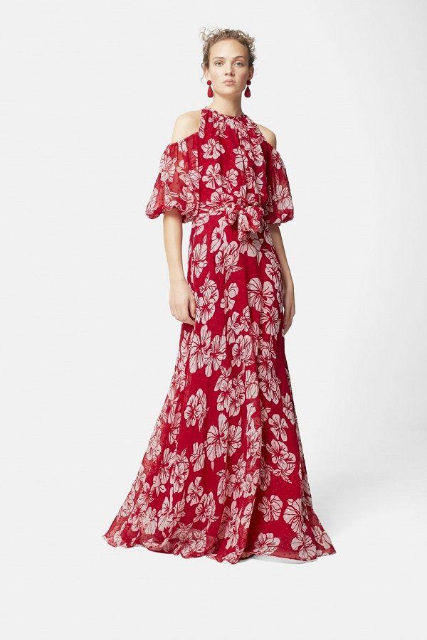 Elige el vestido para ser la invitada perfecta con estas 14 ideas ...