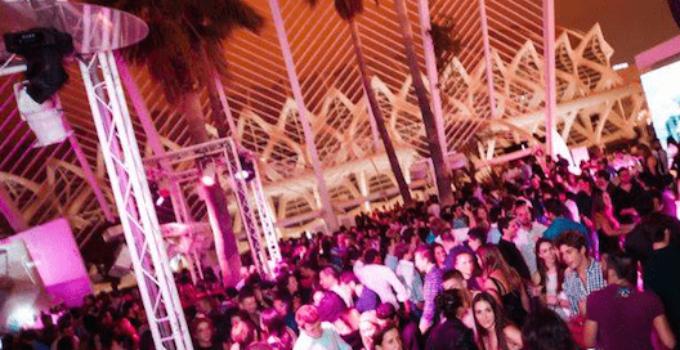 discoteca terraza lumbracle ciudad ciencias