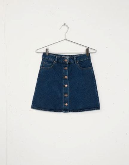 falda-botones-berska