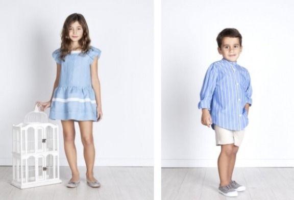 9 ideas para vestir a los niños para ir a una ceremonia | Valenciablog