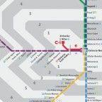 Horarios Cercanías Valencia y Rutas de los Trenes de Renfe