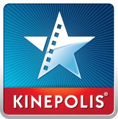 kinepolis logo cines