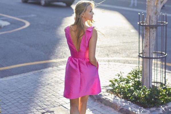 Elige el vestido para ser la invitada perfecta con estas 14 ideas valencia