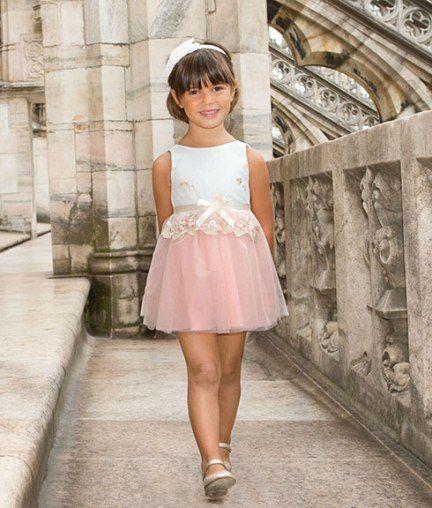 Vestidos de nina para bodas en valencia