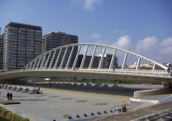Puente de la Exposición