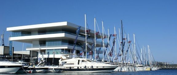 valencia-boat-show