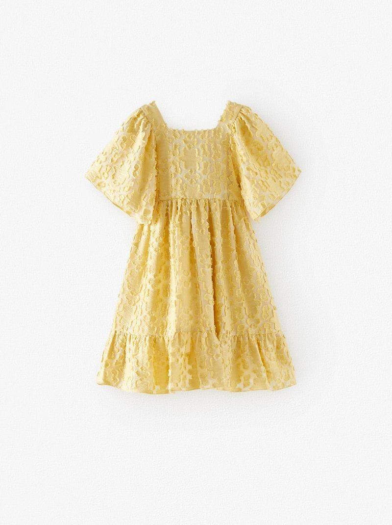 zara vestido 1