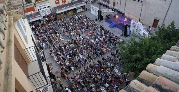 Concurso Circuito Café Teatro Valencia