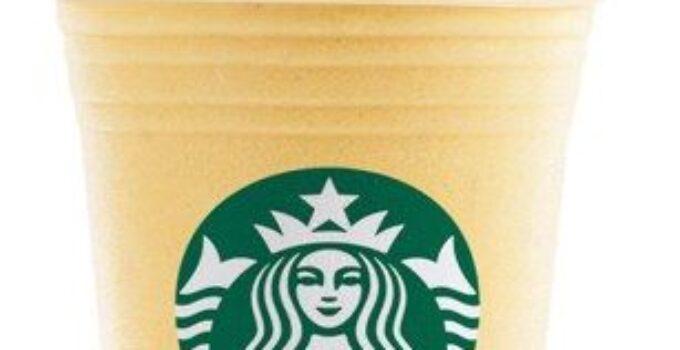Vive la Happy Hour de Frappuccino® en Starbucks