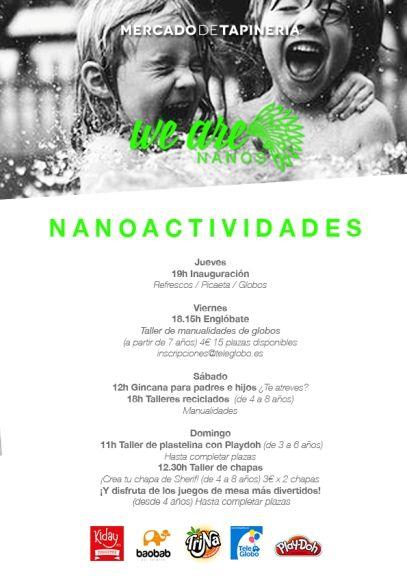 Wearenanos_nanoactividades