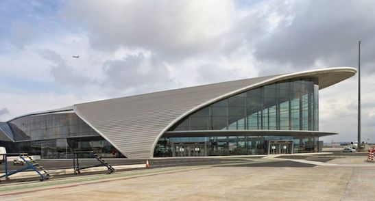 Recogida goldcar aeropuerto valencia