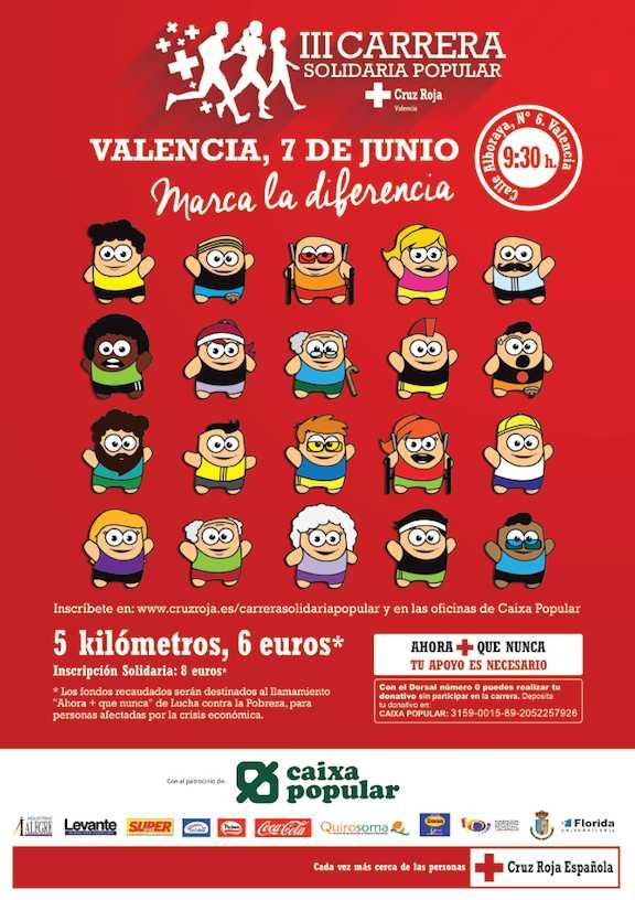 carrera-solidaria-cruz-roja-valencia