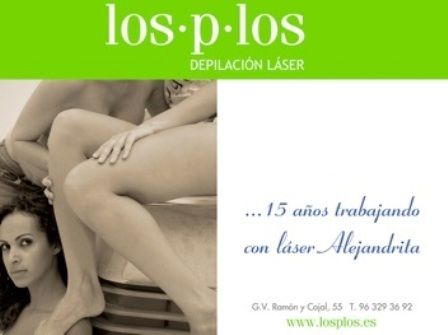 losplos depilacion laser