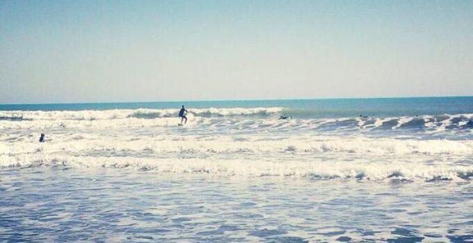 Clases de surf en Valencia en Mediterranean Surf School