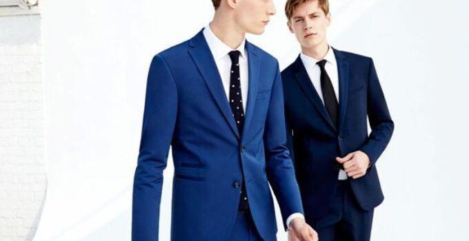 Nuevo lookbook de Zara Man Primavera Verano 2015
