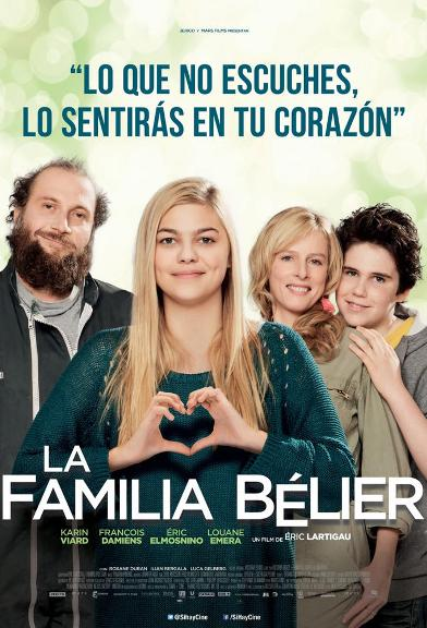La_Familia_Belier_poster
