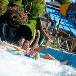Disfruta en los 9 Parques acuáticos de la Comunidad Valenciana