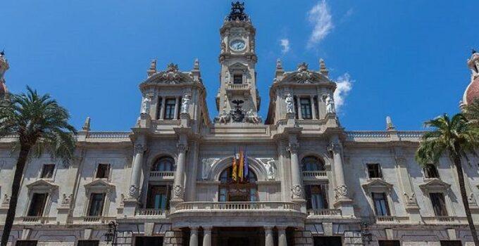 ayuntamiento horario visita balcon