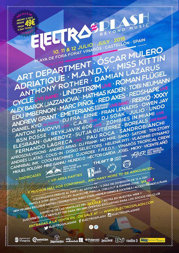 cartel-electrosplash