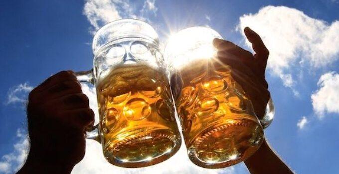 OktoberfestOlé, la fiesta de la cerveza en Gran Turia