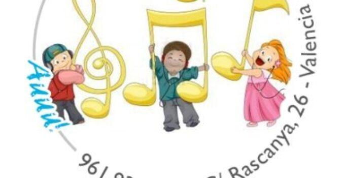 Música para bebés en Que viene el lobo!