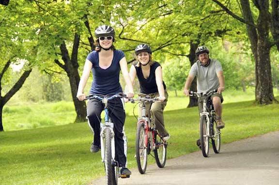 tiendas alquiler bicicletas valencia