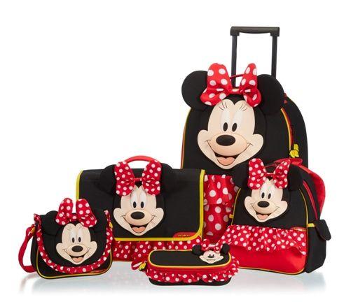 Minnie Classic group