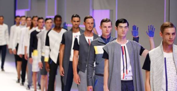 Nueva colección para hombre de Miquel Suay para el verano 2016