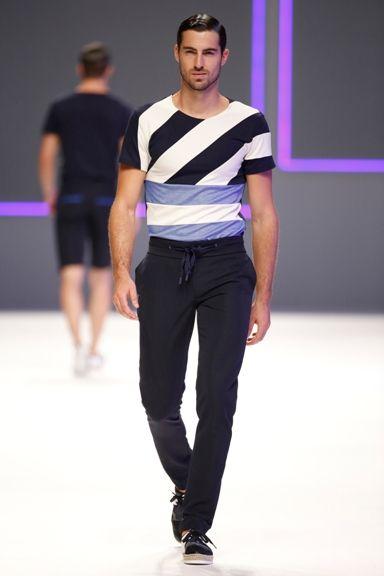 Nueva colección para hombre de Miquel Suay para el verano 2016 valencia